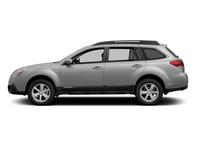 2013 Subaru Outback 25i Premium Bay City Mi Area Honda Dealer