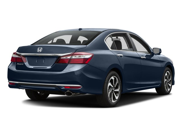 2016 Honda Accord Ex In Bay City Mi Thelen