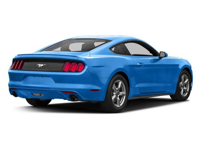 2017 Ford Mustang Ecoboost In Bay City Mi Thelen Honda