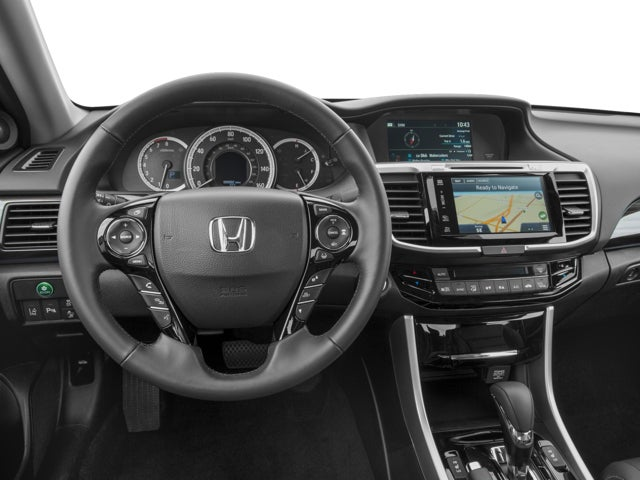 2017 Honda Accord Touring In Bay City Mi Thelen