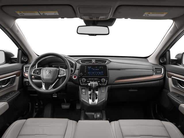 2017 Honda Cr V Ex L In Bay City Mi Thelen