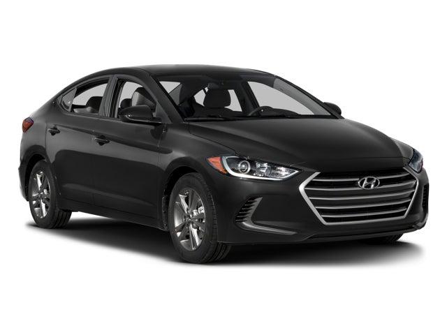 2017 Hyundai Elantra Se In Bay City Mi Thelen Honda