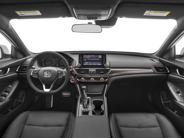 2018 Honda Accord Sport 2 0t In Bay City Mi Thelen