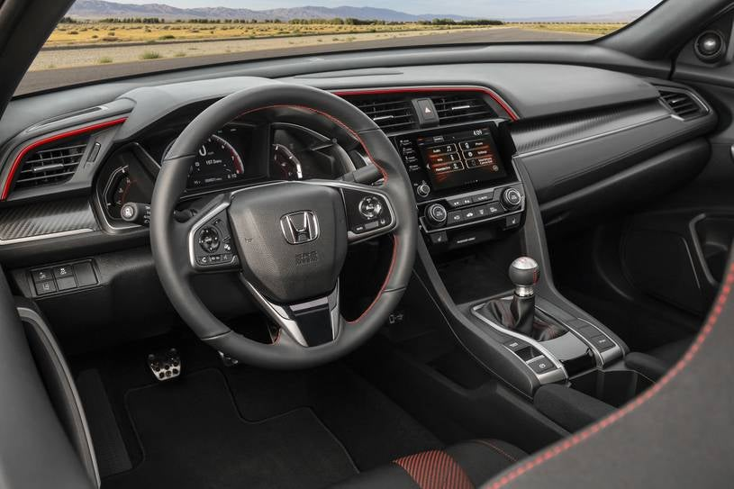2020 honda civic for sale or lease in bay city, michigan